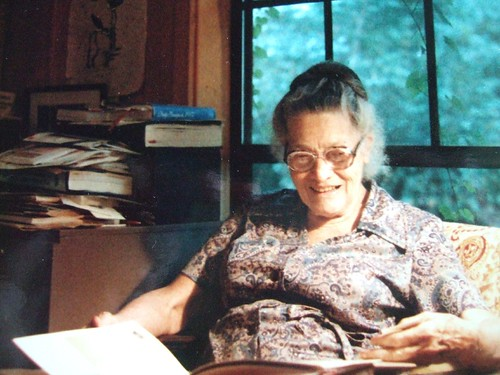 agnes grinstead anderson biography of martin