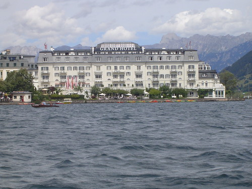 Grand Hotel Zell Am See Angebote