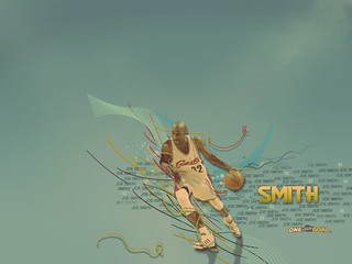 2008-2009 Wallpaper Joe Smith | by Cavs History
