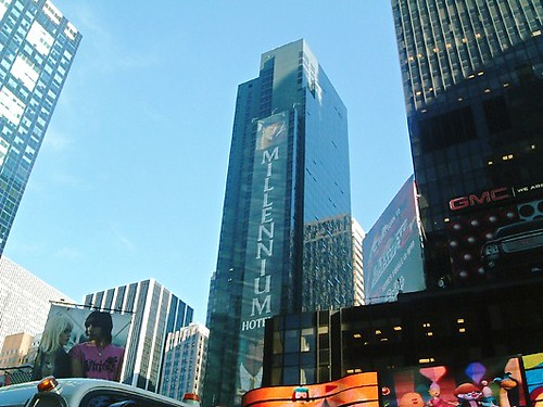 ... Millennium Hotel, Times Square, New York | by Ross2085