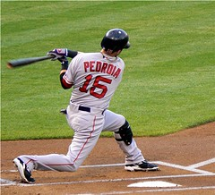 Dustin Pedroia 1 | by Says Whom