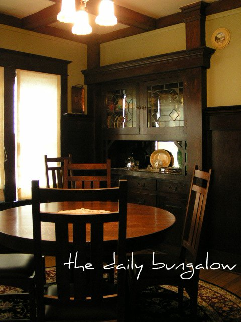 ... Bungalow Arts And Crafts Style | By Daily Bungalow