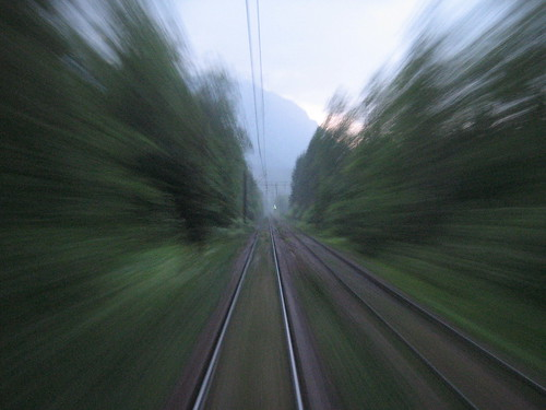 Speed | by cod_gabriel