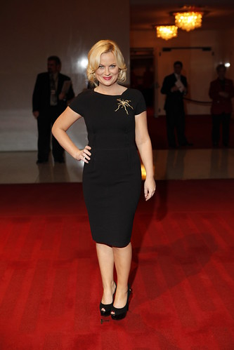 Amy Poehler | by PBS PressRoom
