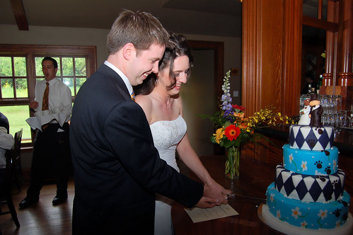 Calgary Wedding Cake Bakeries