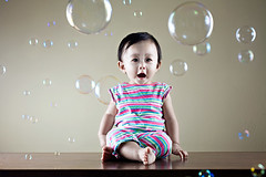 Bubbles. | by jwlphotography