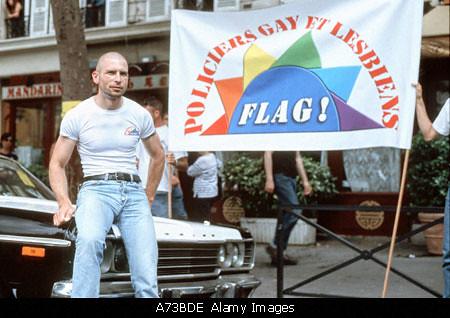 gay france Association