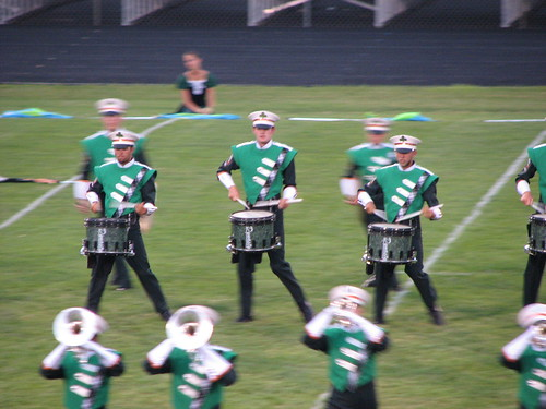Pioneer Drums (and Horns) | by bcmom