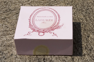 LaDuree Macarons 01 | by stoichiometer