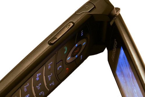 Samsung SGH-C417 Cell Phone | by Photo456598