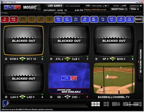 mlb-tv-is-worthless | by texas_mustang