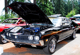 1970 Torino GT | by MSHennessy