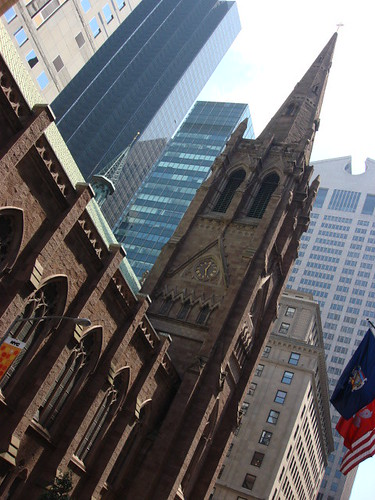 Fifth Avenue Presbyterian Church (5th Ave - New York) | by scalleja