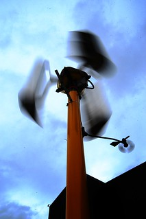 166/365 - Weather Station | by dcclark