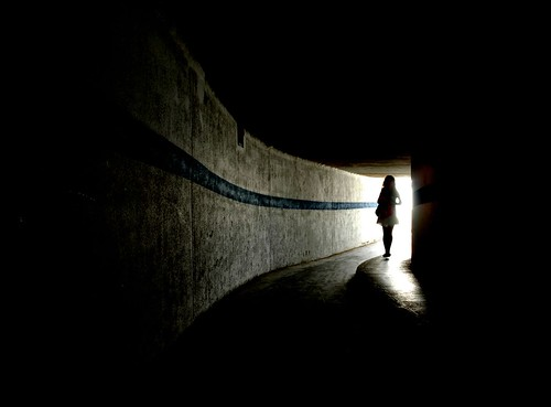 Light in the tunnel | by Szagi