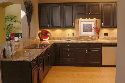 Kitchen Paint Colors With Red Countertops