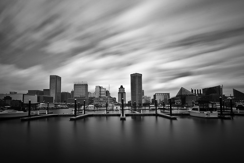 Baltimore Harbour | by Dan Love