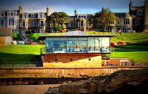 Seafood Restaurant St Andrews