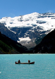 Lake Louise | by Leif (Bryne)