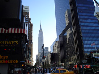 Empire State | by jlbuk