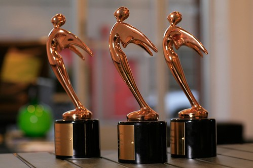 CM's 2010 Telly Awards | by Clear-Media