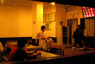 Restuarant Kunming | by The Hungry Cyclist