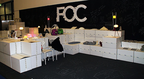 FOC at Euromold | by Freedom Of Creation