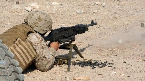 machine gun steve o