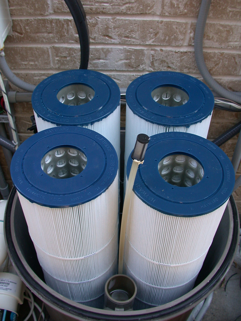 How A Pool Filter Works Your Fantastic One Stop Resource All Types Filterdiagram Sand Filters