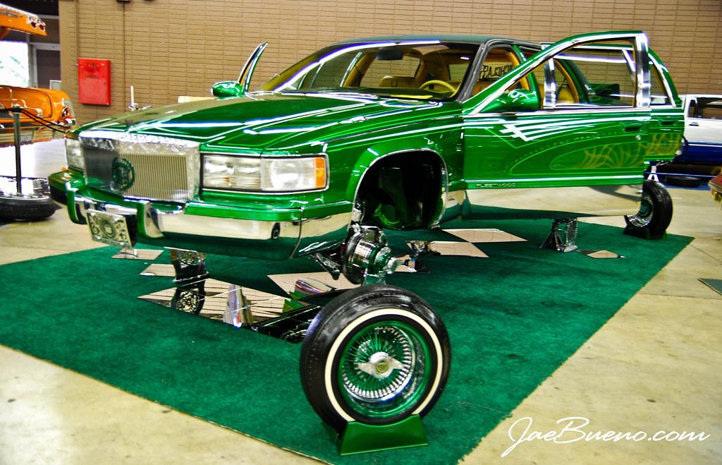 Lowrider Magazine Show San Bernadino Jae Bueno Flickr - Lowrider magazine car show