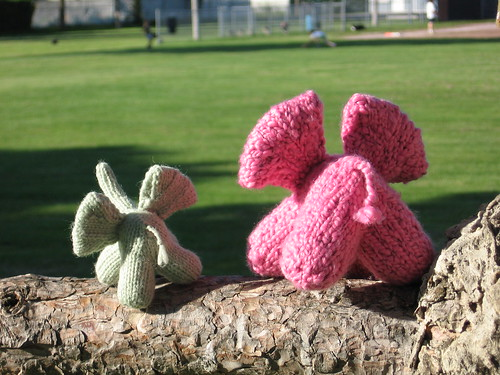 "knit elephant bums | by ""penny"" was already taken"
