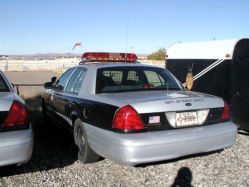 New Mexico Dps Motor Carrier Officer 7 New Mexico Dept