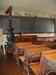 Amish Classroom | by BCrosby