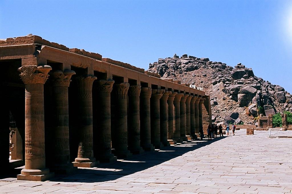 菲萊神廟(Philae Temple), on Flickr