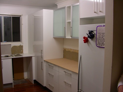 New Kitchen Benchtops