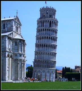 (43) Leaning Tower of Pisa / Torre pendente di Pisa | by Franz St.