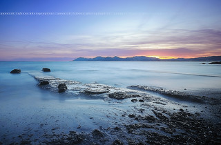 [Explore] Sunset To Palm-Beach, Cannes #2 ~ French Riviera // France ~ | by Yannick Lefevre