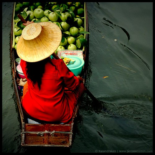 floating market | by j3ssl33