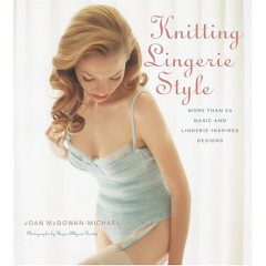 Knitting Lingerie Style | by allie1123488