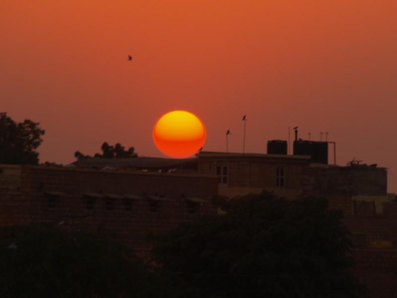 Asia India Jaisalmer Vagamundos