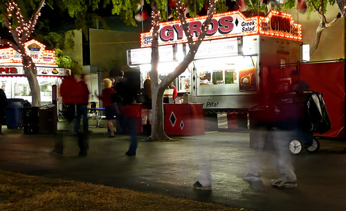 Gyros & Ghosts | by PJ Taylor Photo