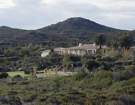 Tarallo villa en corse du sud andr tarallo l 39 ancien mo flickr - Villa corse du sud ...