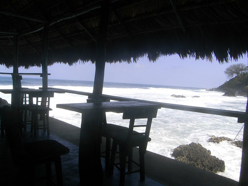 Restaurante Bahia Lodge | by BahiaLodge