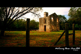 McKinney House - Circa 1840 | by Strottner Photography