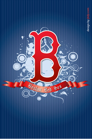 Iphone Red Sox