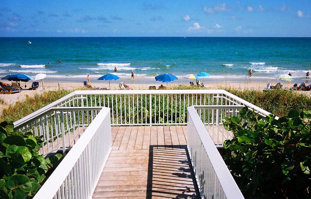 ... Ocean Ridge Hammock Park, Florida | By Scape Pics