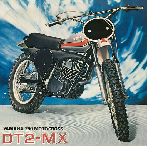 Ktm Motorcycle Brochure