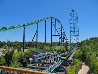 Kingda Ka - Great Adventures | by Chun's Pictures