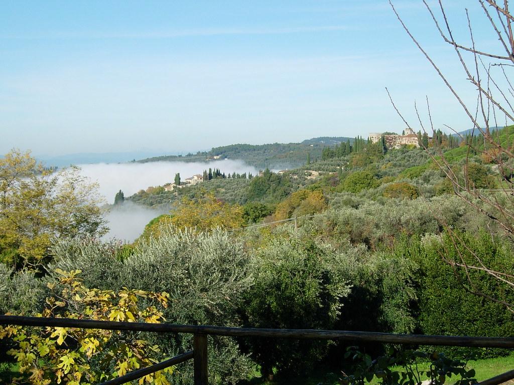 Castello di Monteacuto, Bagno a Ripoli, Firenze | snia | Flickr