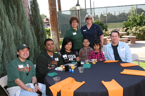 CAPA Alumni Breakfast | by University of La Verne Alumni